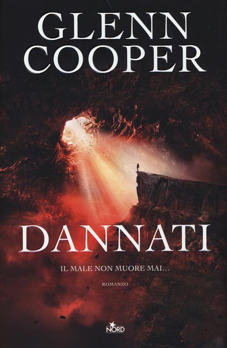 Dannati - Glenn Cooper - 3