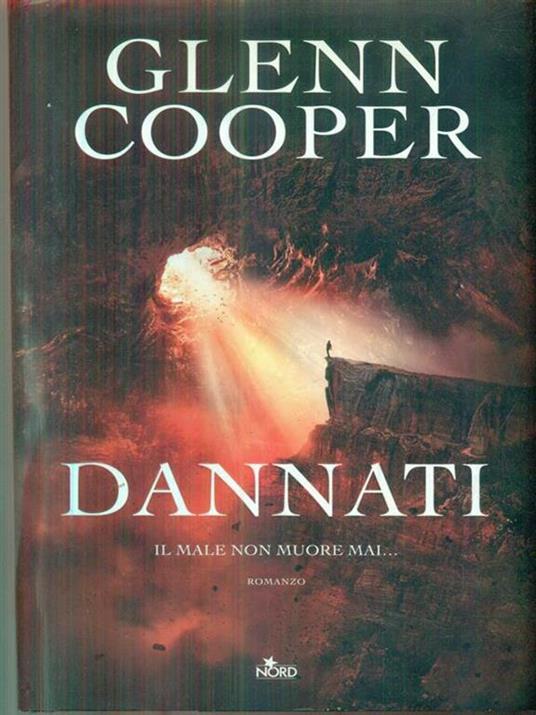 Dannati - Glenn Cooper - 2