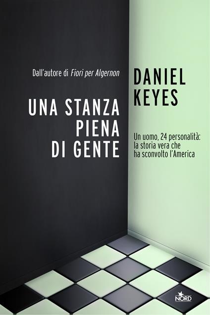 Una stanza piena di gente - Daniel Keyes,I. C. Blum,N. Stabilini - ebook