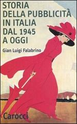 Storia della pubblicità in Italia dal 1945 a oggi