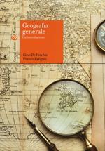 Geografia generale. Un'introduzione