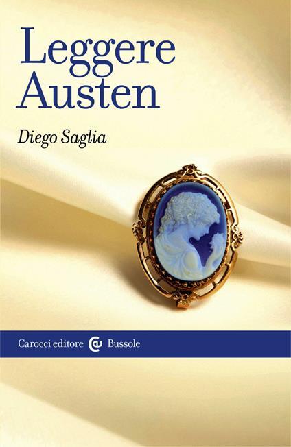 Leggere Austen - Diego Saglia - ebook
