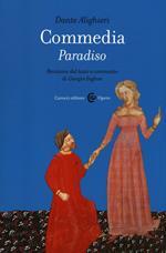 Commedia. Paradiso