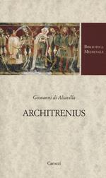 Architrenius. Testo latino a fronte