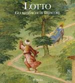 Lotto. Gli affreschi di Trescore