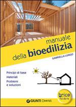 Manuale della bioedilizia