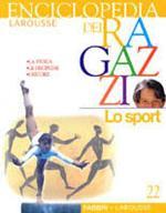 Enciclopedia dei ragazzi. Vol. 22: Lo sport.