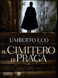 Il cimitero di Praga - Umberto Eco - 3
