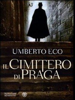 Il cimitero di Praga - Umberto Eco - 4