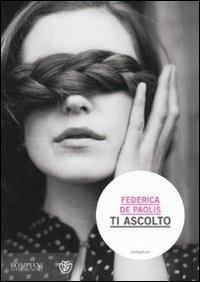 Ti ascolto - Federica De Paolis - copertina