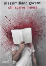 Chi scrive muore