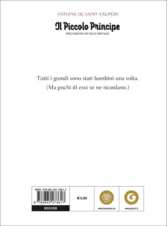 Il Piccolo Principe. Ediz. illustrata - Antoine de Saint-Exupéry - 5