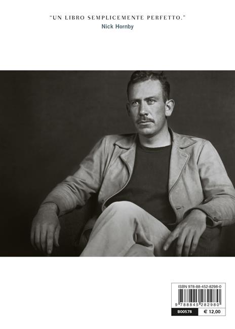 Uomini e topi - John Steinbeck - 3