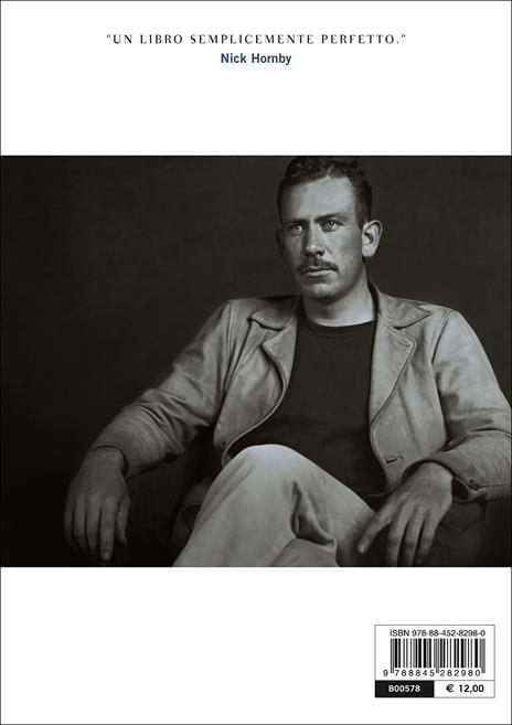 Uomini e topi - John Steinbeck - 6