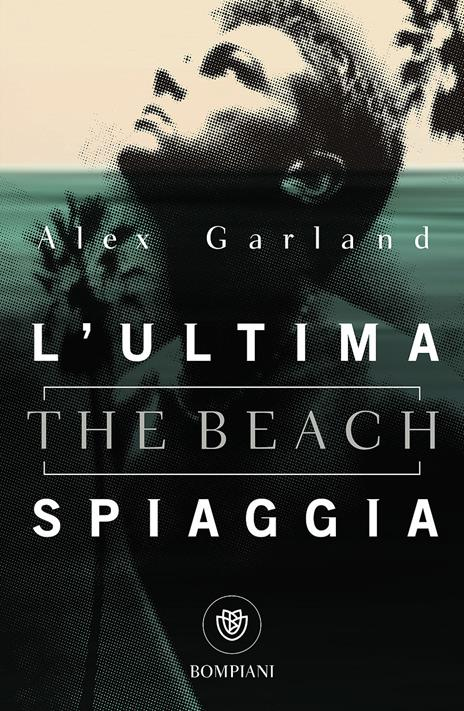 L' ultima spiaggia (The beach) - Alex Garland - copertina