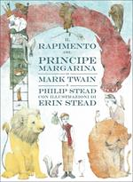 Il rapimento del principe Margarina. Ediz. a colori