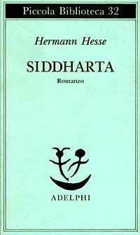 Siddharta - Hermann Hesse - 2