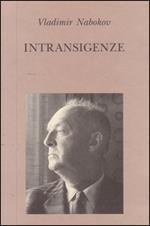 Intransigenze