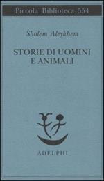 Storie di uomini e animali