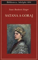 Satana a Goray