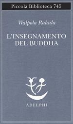 L' insegnamento del Buddha