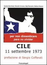 Cile 11 settembre 1973