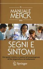 Il manuale di Merck dei segni e sintomi