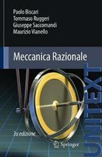 Meccanica razionale