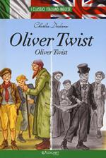 Oliver Twist. Testo inglese a fronte