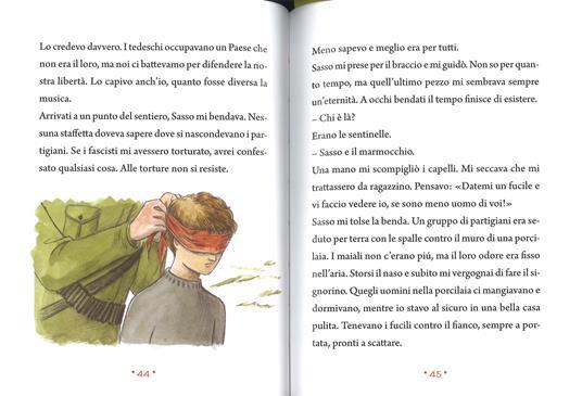 La Resistenza. Ediz. a colori - Sabina Colloredo - 4