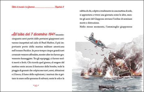 La Seconda guerra mondiale - Frediano Sessi - 4