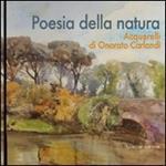 Poesia della natura. Acquerelli di Onorato Carlandi