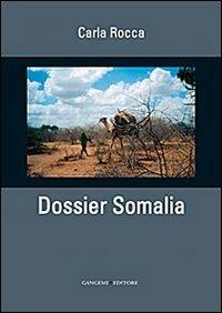 Dossier Somalia - Carla Rocca - copertina
