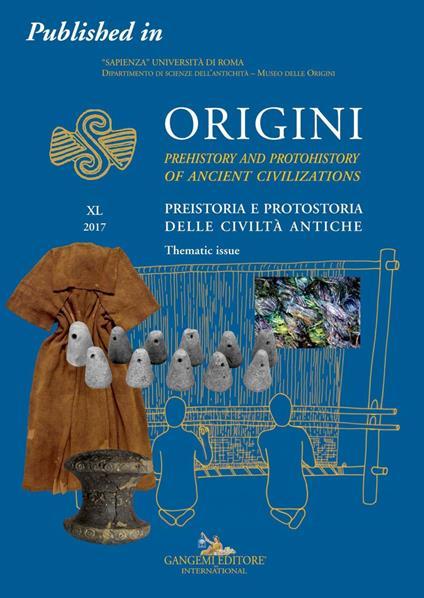 New textile finds from Tomba dell'Aryballos sospeso, Tarquinia. Context, analysis and preliminary interpretation