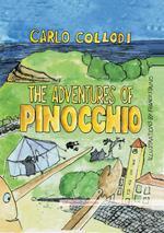 The adventures of Pinocchio. Ediz. illustrata