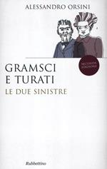 Gramsci e Turati. Le due sinistre