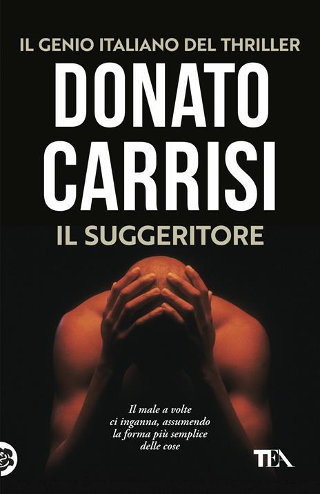 Il suggeritore - Donato Carrisi - 2