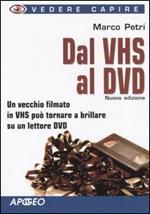 Dal VHS al DVD