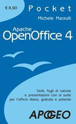 Apache OpenOffice 4.0