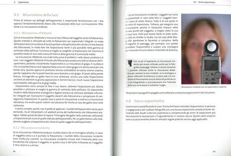 Fotografia analogica. Riscoprire la fotografia su pellicola 35mm, medio e grande formato - Chris Marquardt,Monika Andrae - 3