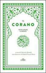 Il Corano. Testo originale a fronte. Con e-book