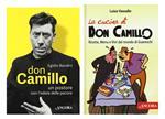 La cucina di Don Camillo. Ricette, menu e vini dal mondo di Guareschi-Don Camillo, un pastore con l'odore delle pecore