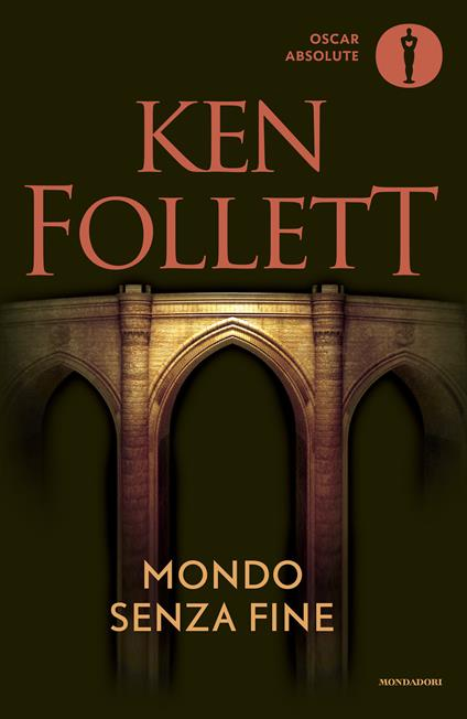 Mondo senza fine - Ken Follett - ebook
