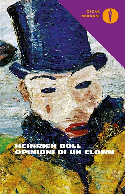 Opinioni di un clown - Heinrich Böll,Amina Pandolfi - ebook