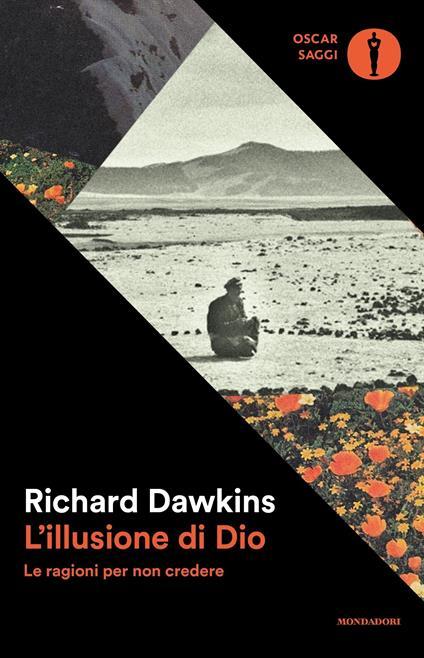 L' illusione di Dio. Le ragioni per non credere - Richard Dawkins,Laura Serra - ebook