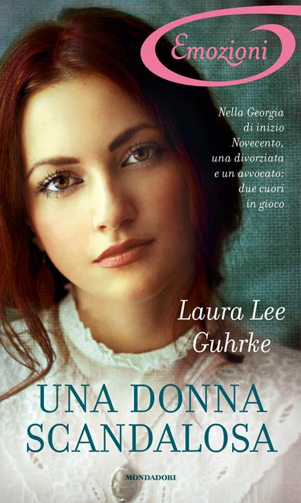 Una donna scandalosa - Laura Lee Guhrke,Elena Riva - ebook