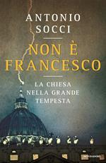 Non è Francesco. La Chiesa nella grande tempesta