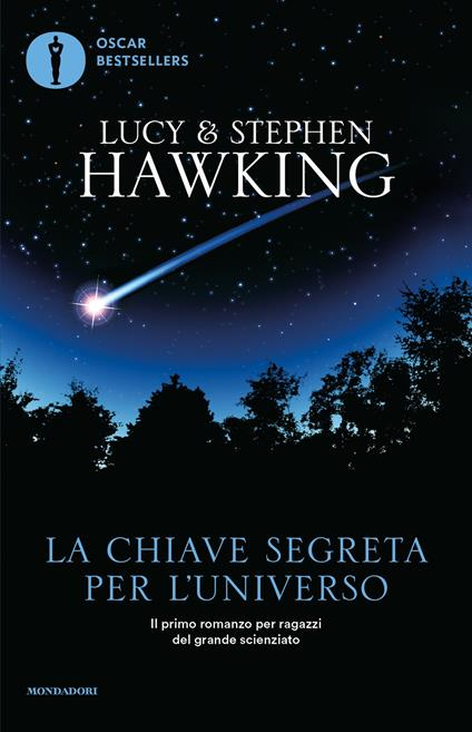 La chiave segreta per l'universo - Lucy Hawking,Stephen Hawking,Angela Ragusa - ebook