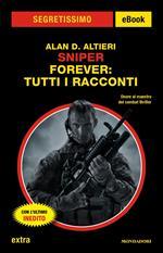 Sniper forever: tutti i racconti