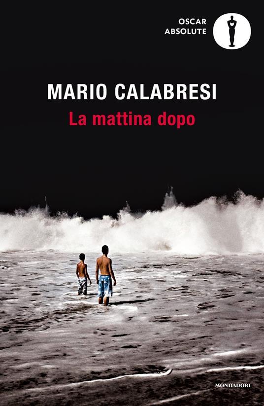 La mattina dopo - Mario Calabresi - ebook
